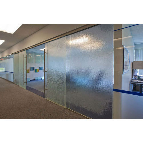 Sliding Glass Door Sizedimension 12 Feet X 4 Feet Rs 20000