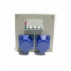 Mild Steel Power Electrical Enclosure