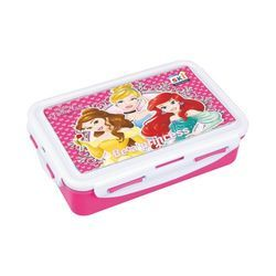 Disney Lock And Seal 550 Lunch Box