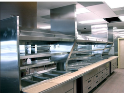 2 To 4 Days Food Setup Consultant, Commercial