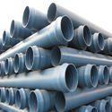 PVC Pressure Pipes (Ringfit Pipes)