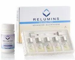 Relumins 7500mg Advance Glutathione - Oral