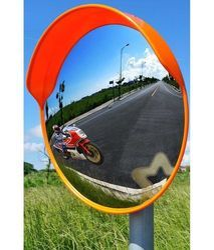 32 Inch Convex Mirrors