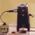 Red Wood Viscometer