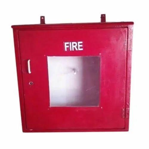 Mild Steel (MS) FRP Meter Box