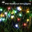 Solar Fairy String Decorative  Diwali Light