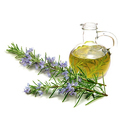 Rosemary Oil, For Medicinal
