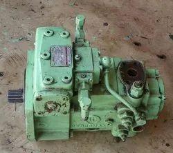 Hydromatik A4V56HD Model Hydraulic Pump
