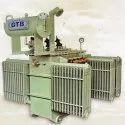 100 KVA-2500 KVA Distribution Transformer