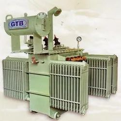 3-Phase 100kVA Oil Cooled Distribution Transformer