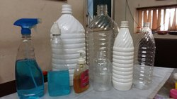 ASL Plastic Pet Phenyl Bottles