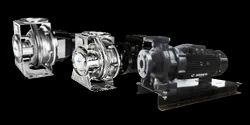 Shakti Monoblock & End Suction Pumps - SNB-SNK Series