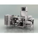 Dynamic Checkweigher with Metal Detector
