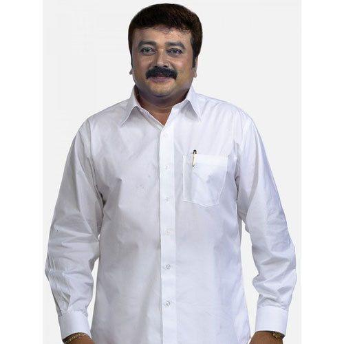 6158c298 Ramraj 2m And 2.5m Full Sleeve Cotton Shirt, Rs 199 /piece | ID ...