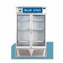 Blue Star Visi Cooler