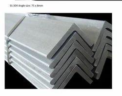 SS 304 Angle