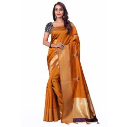 1000 Banarasi Art Silk Saree