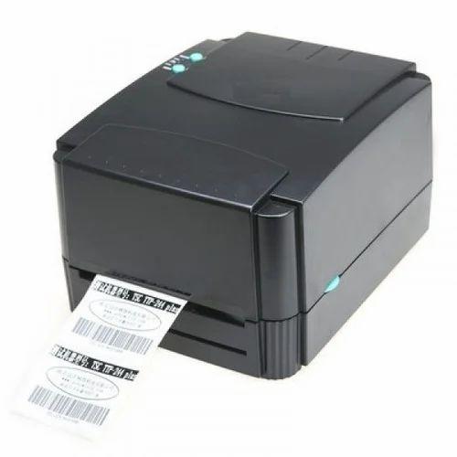 Electronic Barcode Printer