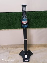 Foot Sanitizer Stand