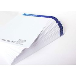 Office Stationary - Letter Heads Printing Services