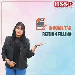 Imcome Tax Return Filling
