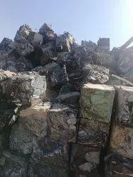 Metallic LMS Scrap, for Metal Industry