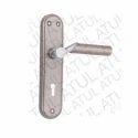 Stainless Steel Mortise Door Lock Mortise Almira Handle