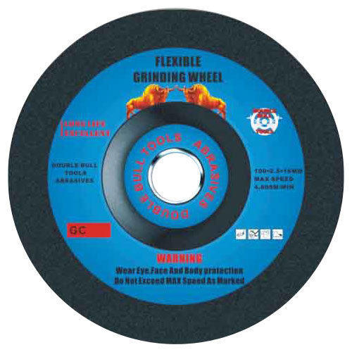 Grinding Wheel, for Heavy Duty Work
