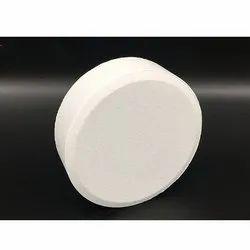 Trichloroisocyanuric Acid TCCA 90% Tablet