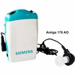 Amiga 176 AO Hearing Machine