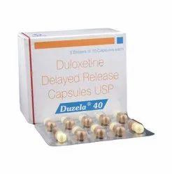 Duzela Capsule DR