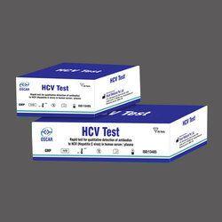 HCV Testing Kit