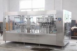 PET Bottle Carbonated Soda Bottling Machine