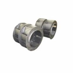MS Backward Curved Blowers