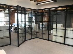 Aluminum Room Partition