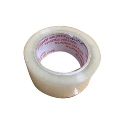 Transparent 3 Inch Cello Packaging Tape, Packaging Type: Box