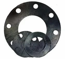 Graphite Gasket, For Industrial
