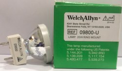Welch Allyn 09800-U 20W Ring Mount Lamp