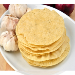Madras Plain Appalam Papad