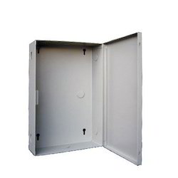 Stainless Steel Control Box