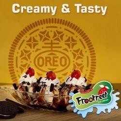 Oreo Ice Cream, Packaging Type: Bowl