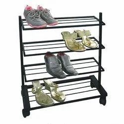 4 Tiers MS Shoe Rack SR3-4S