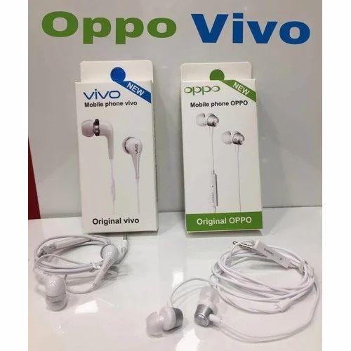 Oppo Vivo Original Earphone
