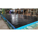 Automobile Test Beds Fabrication Service