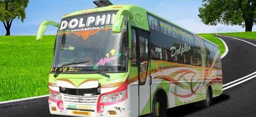 Dolphin Omkareshwara Travels, Navi Mumbai - Service Provider of