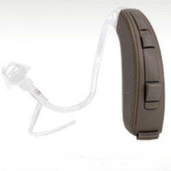 Interton Stage 3 Power BTE Hearing Aid 383