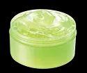 Green Aloe Vera Gel, Normal, Packaging Size: 100 Ml