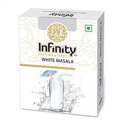 White Masala Soft Drink Concentrate Flavour