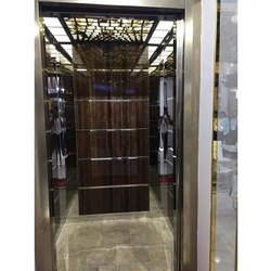 SS Pasenger Elevator