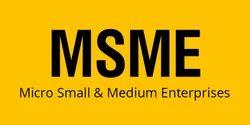 MSME Registration Service